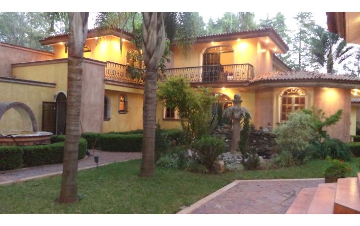 Foto de casa en venta en  , el gallito, arandas, jalisco, 1255621 No. 10