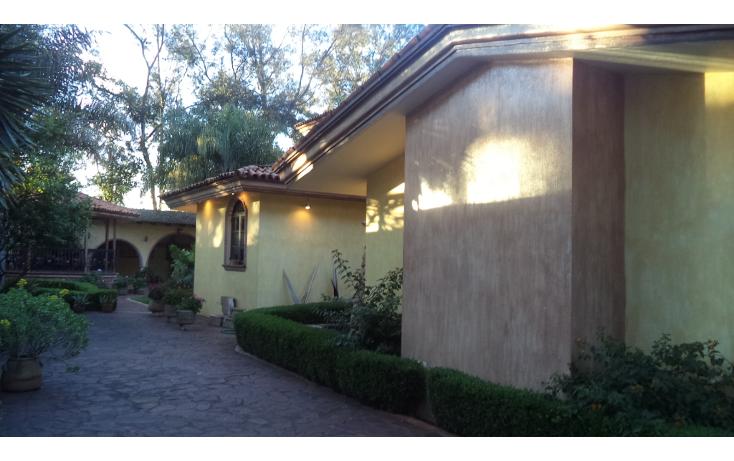 Foto de casa en venta en  , el gallito, arandas, jalisco, 1255621 No. 13