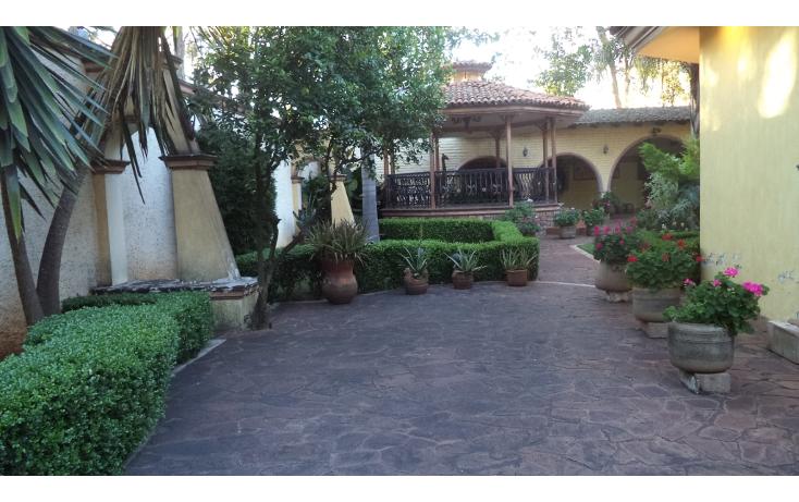 Foto de casa en venta en  , el gallito, arandas, jalisco, 1255621 No. 15