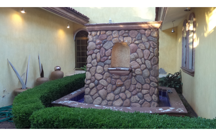 Foto de casa en venta en  , el gallito, arandas, jalisco, 1255621 No. 19