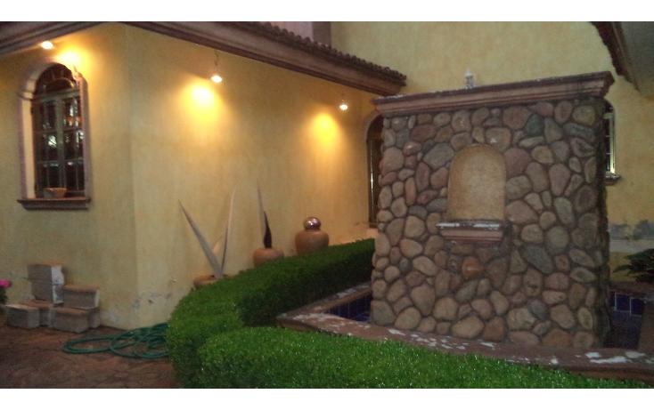 Foto de casa en venta en  , el gallito, arandas, jalisco, 1255621 No. 20