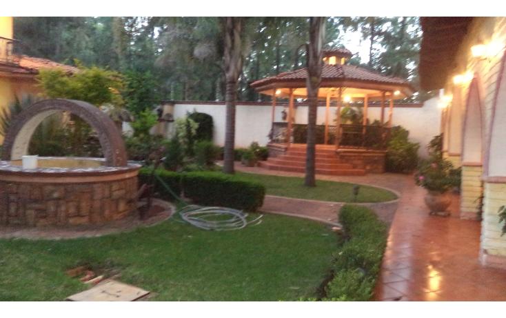 Foto de casa en venta en  , el gallito, arandas, jalisco, 1255621 No. 23
