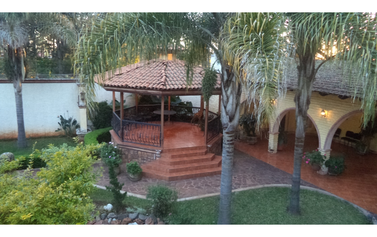 Foto de casa en venta en  , el gallito, arandas, jalisco, 1255621 No. 27