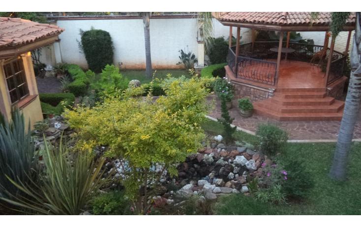 Foto de casa en venta en  , el gallito, arandas, jalisco, 1255621 No. 28