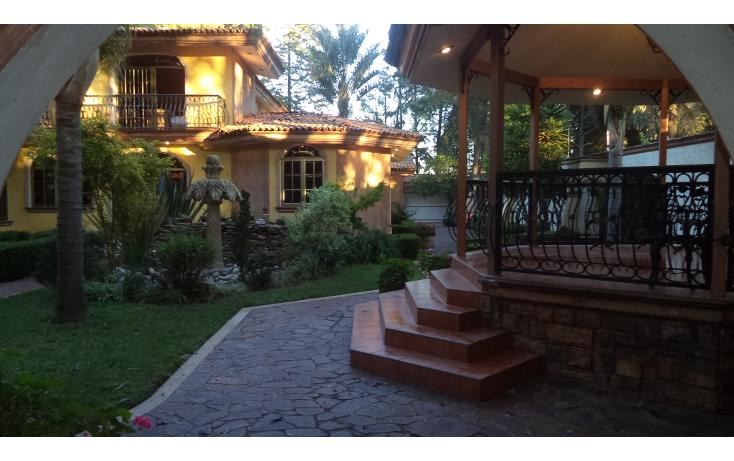 Foto de casa en venta en  , el gallito, arandas, jalisco, 1255621 No. 31
