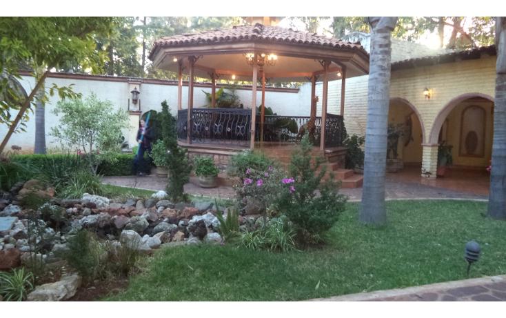 Foto de casa en venta en  , el gallito, arandas, jalisco, 1255621 No. 32