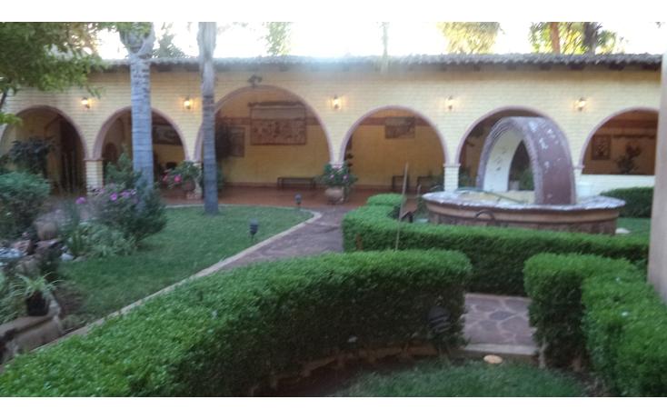 Foto de casa en venta en  , el gallito, arandas, jalisco, 1255621 No. 34