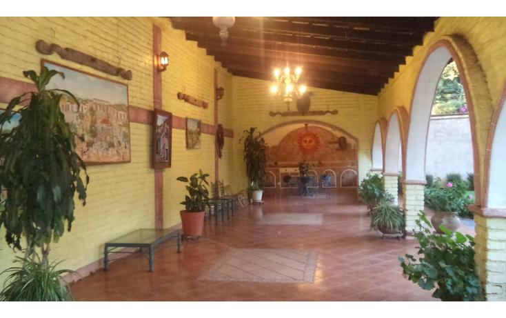 Foto de casa en venta en  , el gallito, arandas, jalisco, 1255621 No. 35