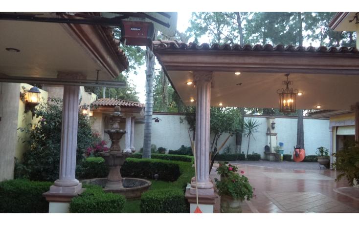 Foto de casa en venta en  , el gallito, arandas, jalisco, 1255621 No. 38