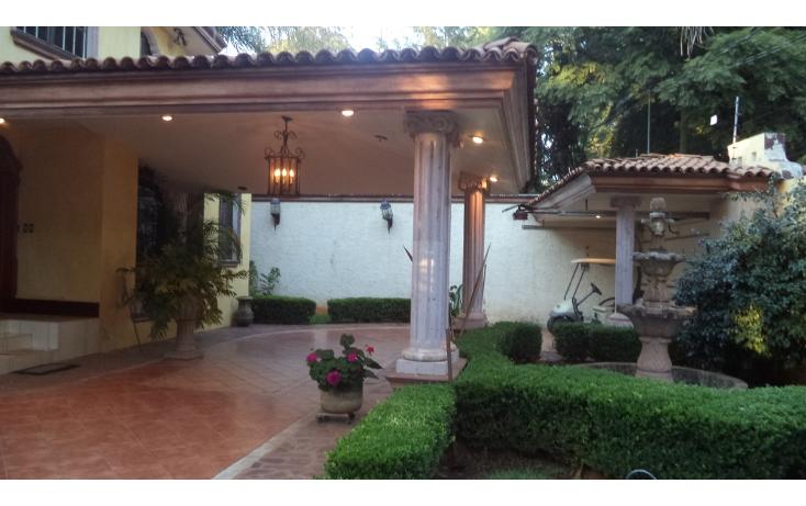 Foto de casa en venta en  , el gallito, arandas, jalisco, 1255621 No. 39