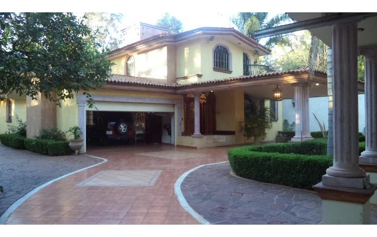Foto de casa en venta en  , el gallito, arandas, jalisco, 1255621 No. 41