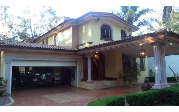 Foto de casa en venta en  , el gallito, arandas, jalisco, 1255621 No. 42