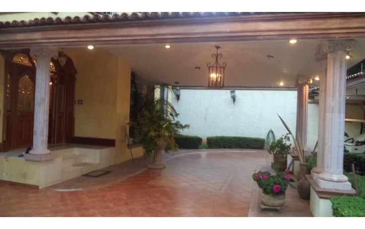 Foto de casa en venta en  , el gallito, arandas, jalisco, 1255621 No. 44