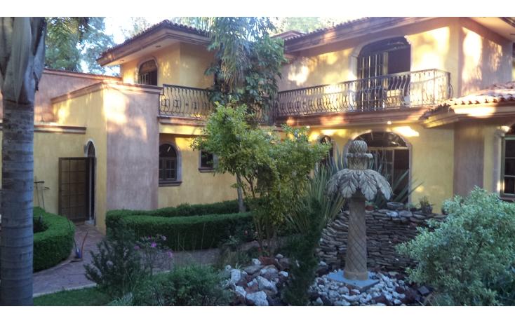 Foto de casa en venta en  , el gallito, arandas, jalisco, 1255621 No. 92