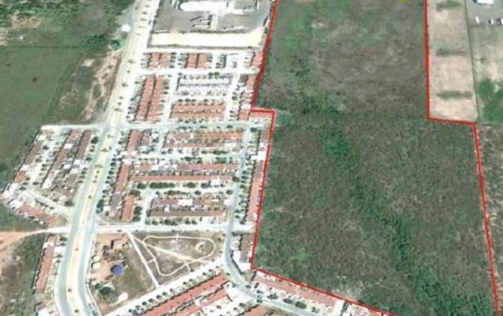 Foto de terreno comercial en venta en  , el gatal de ocoroni, sinaloa, sinaloa, 1113049 No. 01