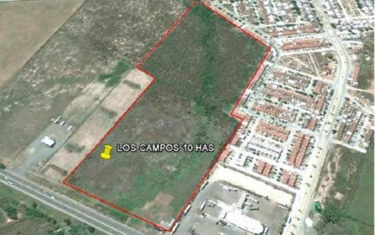 Foto de terreno comercial en venta en  , el gatal de ocoroni, sinaloa, sinaloa, 1113049 No. 02