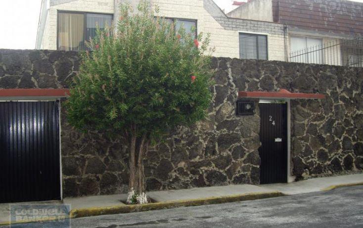 Foto de casa en venta en el gavillero 1, residencial villa coapa, tlalpan, df, 2386709 no 01