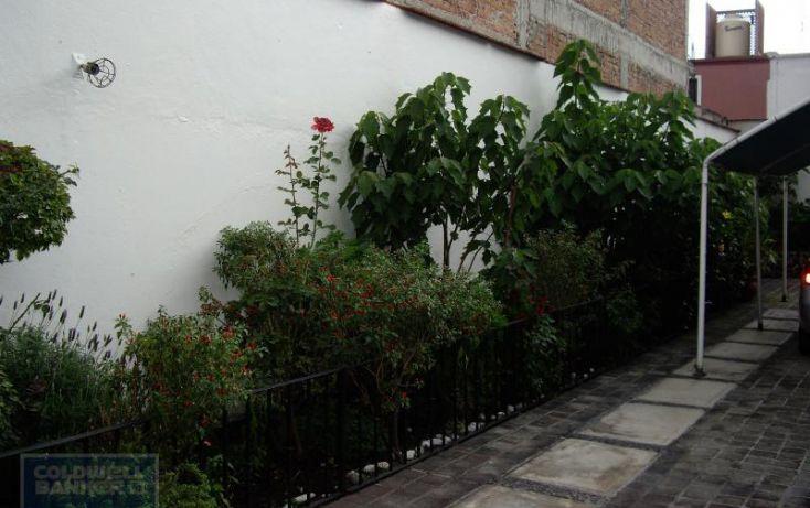 Foto de casa en venta en el gavillero 1, residencial villa coapa, tlalpan, df, 2386709 no 03