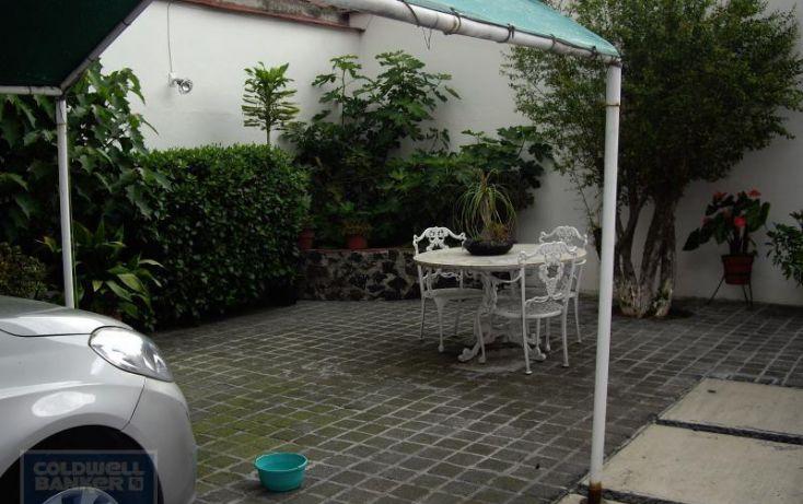 Foto de casa en venta en el gavillero 1, residencial villa coapa, tlalpan, df, 2386709 no 05