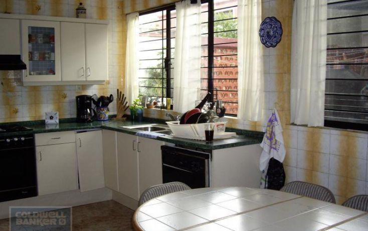 Foto de casa en venta en el gavillero 1, residencial villa coapa, tlalpan, df, 2386709 no 06
