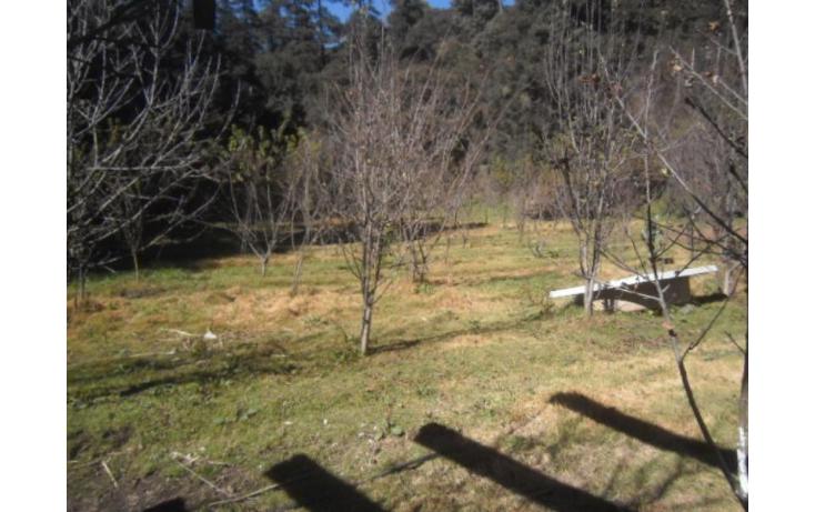 Foto de rancho en renta en el gavillero 30, san nicolás totolapan, la magdalena contreras, df, 759085 no 01