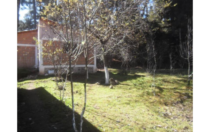 Foto de rancho en renta en el gavillero 30, san nicolás totolapan, la magdalena contreras, df, 759085 no 02