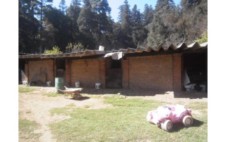 Foto de rancho en renta en el gavillero 30, san nicolás totolapan, la magdalena contreras, df, 759085 no 16