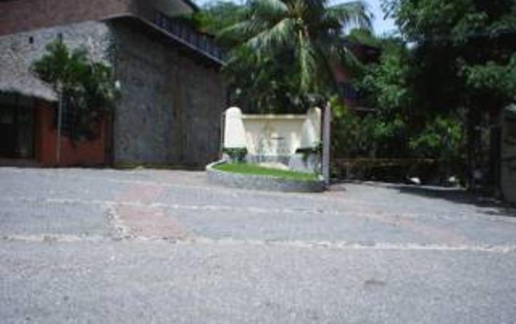 Foto de terreno habitacional en venta en  , el glomar, acapulco de ju?rez, guerrero, 1864484 No. 01