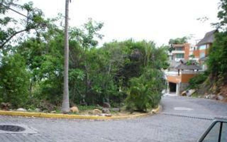 Foto de terreno habitacional en venta en  , el glomar, acapulco de ju?rez, guerrero, 1864484 No. 03