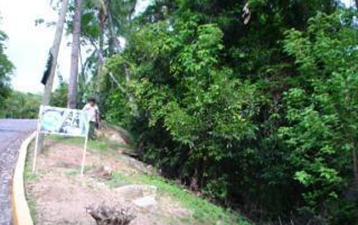 Foto de terreno habitacional en venta en  , el glomar, acapulco de ju?rez, guerrero, 1864484 No. 05