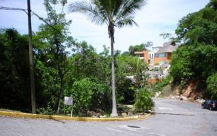 Foto de terreno habitacional en venta en  , el glomar, acapulco de ju?rez, guerrero, 1864484 No. 06