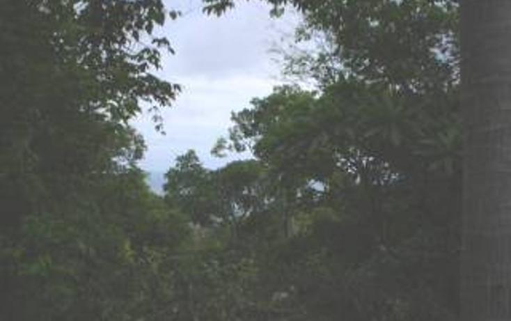 Foto de terreno habitacional en venta en  , el glomar, acapulco de ju?rez, guerrero, 1864484 No. 07