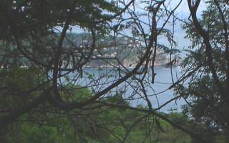 Foto de terreno habitacional en venta en  , el glomar, acapulco de ju?rez, guerrero, 1864484 No. 08