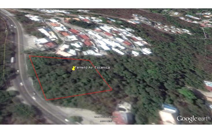 Foto de terreno habitacional en venta en  , el glomar, acapulco de ju?rez, guerrero, 1950590 No. 05