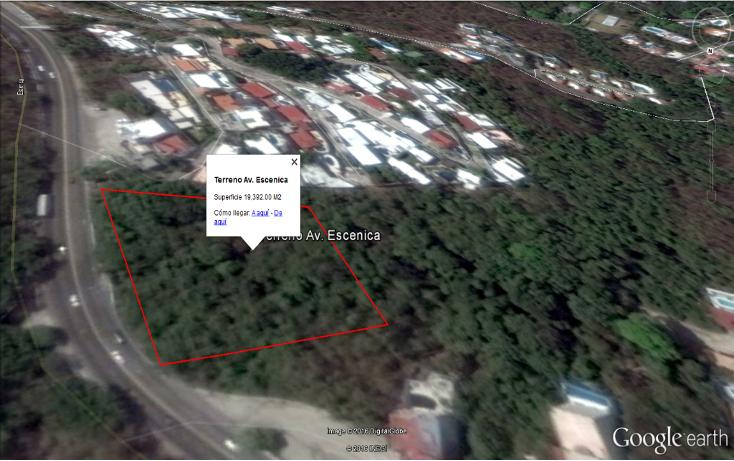 Foto de terreno habitacional en venta en  , el glomar, acapulco de ju?rez, guerrero, 1950590 No. 06