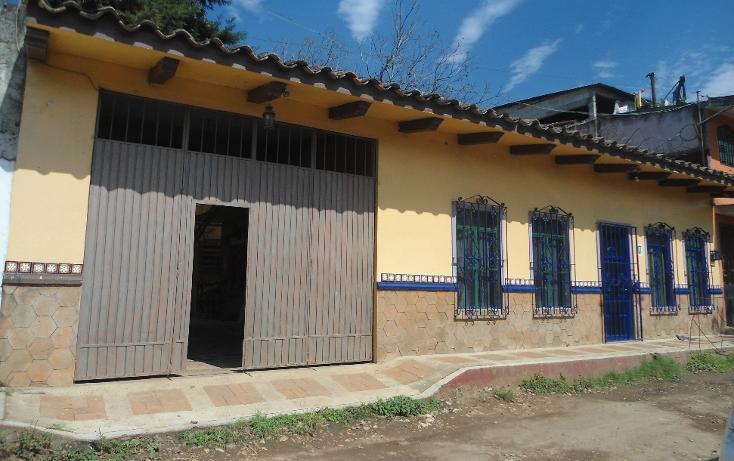 Foto de casa en venta en  , el grande, coatepec, veracruz de ignacio de la llave, 1281409 No. 01