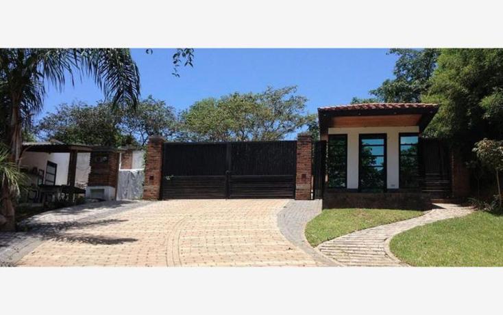 Foto de terreno habitacional en venta en  , el grande, coatepec, veracruz de ignacio de la llave, 1536338 No. 01