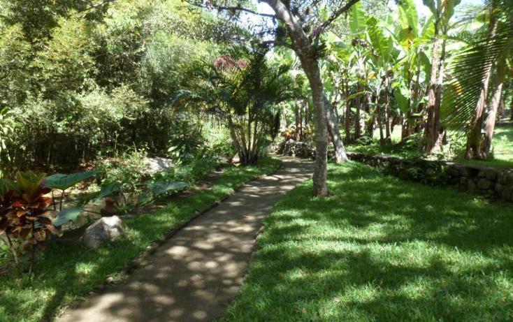 Foto de terreno habitacional en venta en  , el grande, coatepec, veracruz de ignacio de la llave, 1536338 No. 04