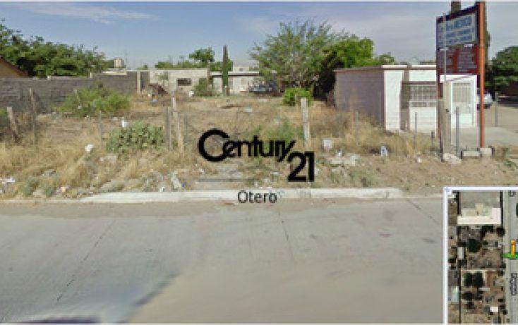 Foto de terreno habitacional en venta en, el granjero, juárez, chihuahua, 1180349 no 03