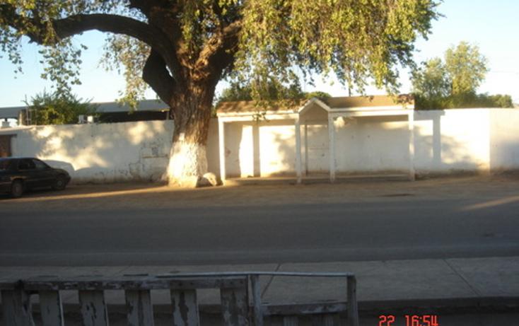 Foto de terreno comercial en venta en  , el guayabo, ahome, sinaloa, 1092973 No. 01