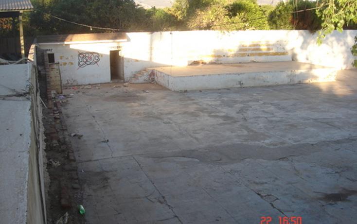 Foto de terreno comercial en venta en  , el guayabo, ahome, sinaloa, 1092973 No. 02