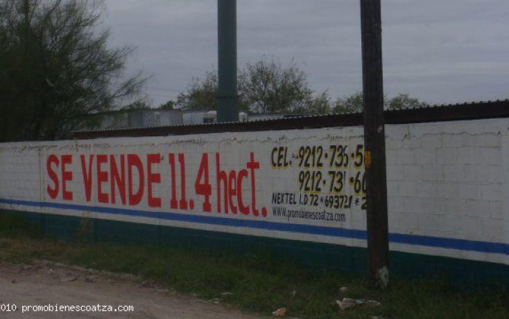 Foto de terreno comercial en venta en, el guerreño ejido, reynosa, tamaulipas, 1089159 no 02