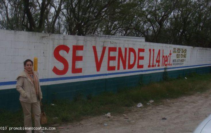 Foto de terreno comercial en venta en, el guerreño ejido, reynosa, tamaulipas, 1089159 no 06