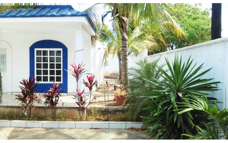 Foto de casa en venta en  , el habal, mazatl?n, sinaloa, 1178625 No. 05