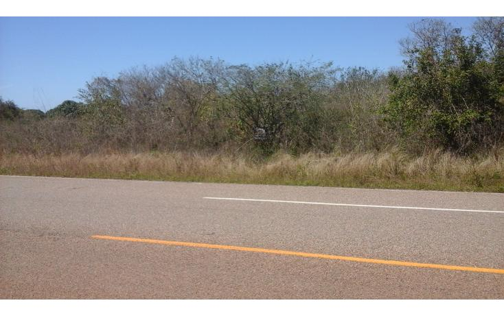 Foto de terreno comercial en venta en  , el habal, mazatlán, sinaloa, 1293151 No. 03