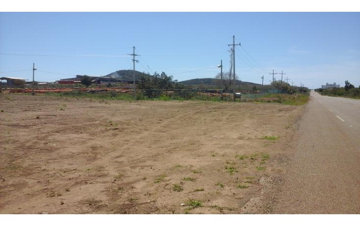 Foto de terreno comercial en venta en  , el habal, mazatlán, sinaloa, 1293151 No. 09
