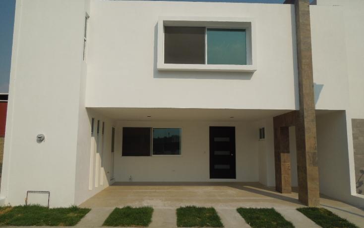 Foto de casa en venta en  , el hallazgo, san pedro cholula, puebla, 1095079 No. 01