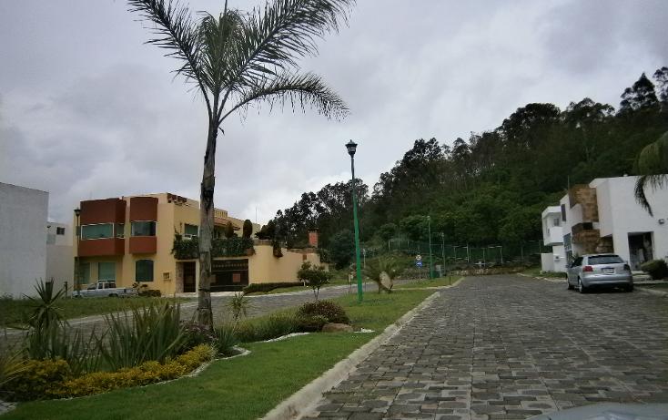 Foto de terreno habitacional en venta en  , el hallazgo, san pedro cholula, puebla, 1291269 No. 01