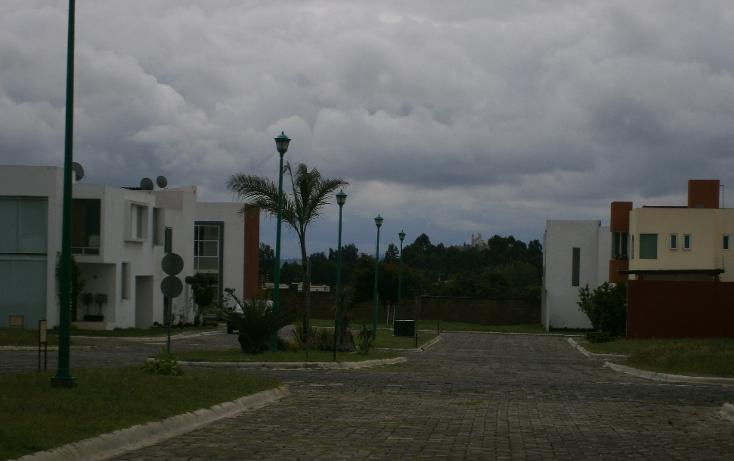 Foto de terreno habitacional en venta en  , el hallazgo, san pedro cholula, puebla, 1291269 No. 02