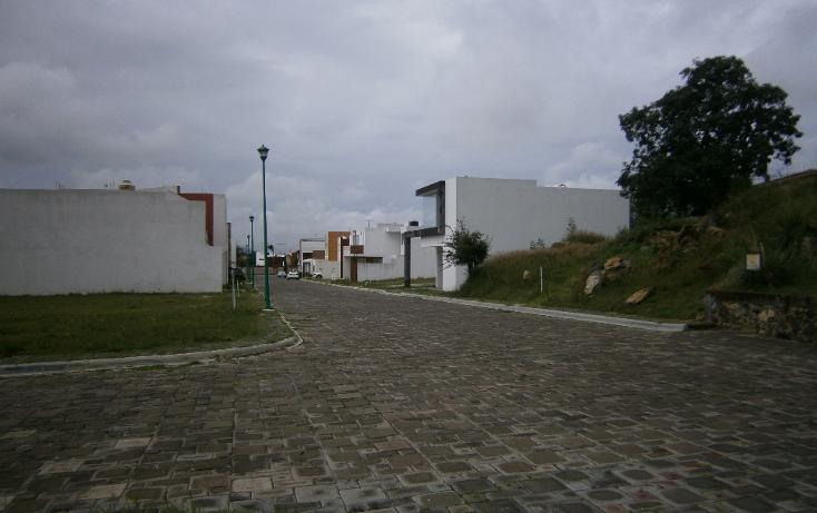 Foto de terreno habitacional en venta en  , el hallazgo, san pedro cholula, puebla, 1291269 No. 05